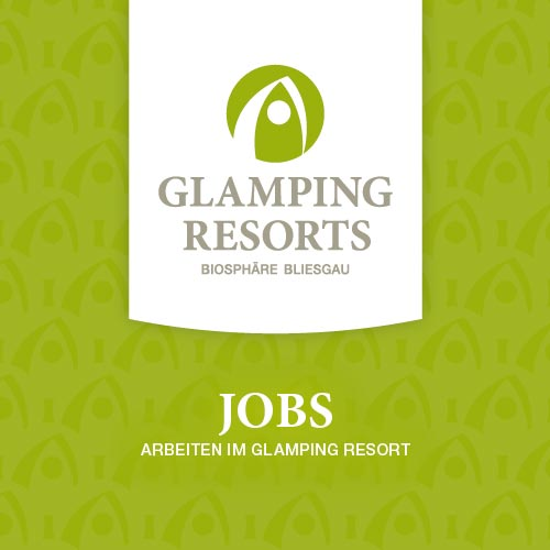 Jobs im Glamping Resort