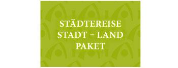 Stadt Land Paket